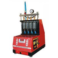 Semi Automatic Injector Cleaner