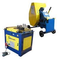 Rebar Processing Equipment (SCM 52P)