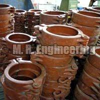 Concrete Pumps Spare Parts