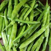 Fresh Cluster Bean