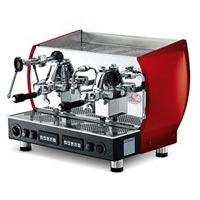Two Group Altea Coffee Machine