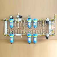 Medical Air Compressor