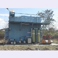 Package Stp Plant
