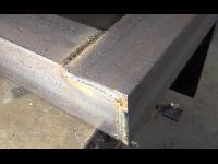 Angle Fabrication
