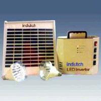 Solar Home Light (sle-001)