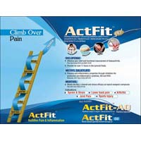 Actfit Massage Oil