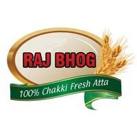 Rajbhog Atta