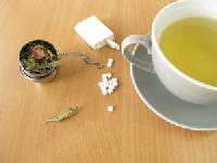 Stevia Leaf Sweetener