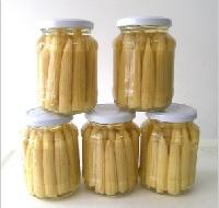Canned Baby Corn.