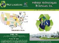 Polymer Technology & Services Brochure