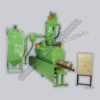 Lpg Cylinder Machine