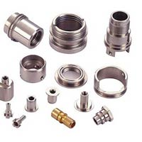 Precision Machining Services