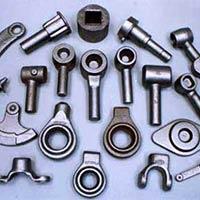 Metal Forging Parts