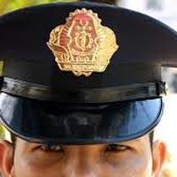 Security Guard  Cap
