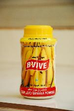 B-vive Sterilized Banana Powder