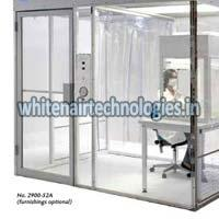 Compounding Clean Room