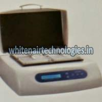 Microplate Shaking Incubator