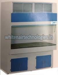 vertical laminar flow work station