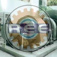 Hydro Power Plant Equipment