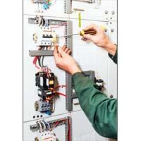 Electrical Breakdown Work