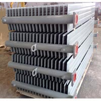 Pressed Steel Radiators