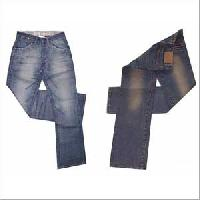 Fabric Jeans