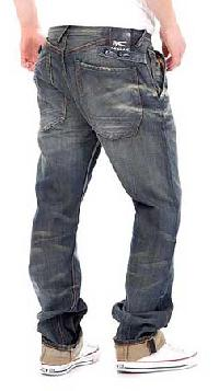 Men's Denim Jeans-01