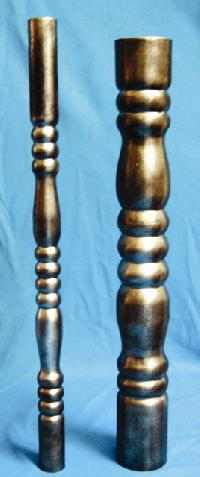 Decorative Pipes, Fancy Pipes, Designe