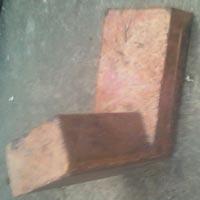 Electrolytic Copper Forgings