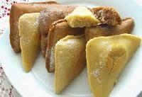 Groundnut Cake
