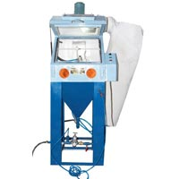 Turbocharger Cleaning Machine
