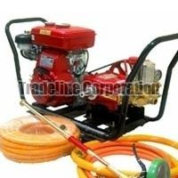 Triplex Piston Power Sprayer