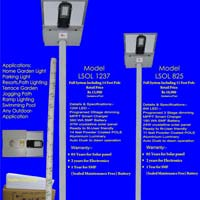 Solar Led Out Door Lights