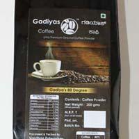 Gadiyas 80 Degree Coffee Powder