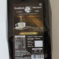 Gadiyas Golden Blend Coffee Powder