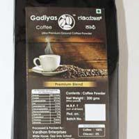 Gadiyas Premium Blend Coffee Powder