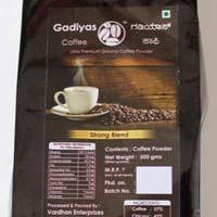 Gadiyas Strong Blend Coffee Powder