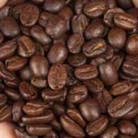 Roasted Coffee Beans for Cosmetics