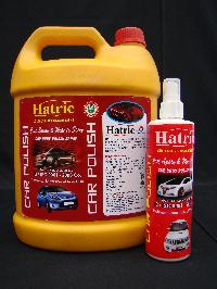 Car Body Polish Spray: