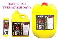 Car Tyre Polish Spray
