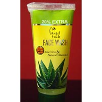 Angel Tuch Aloe Vera Face Wash