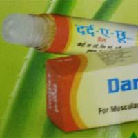 Dard-E-Chhoo Instant Relief Oil