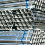 Industrial Pipes - Manufacturer, Exporters and Wholesale Suppliers,  Maharashtra - Kalapurna Steels