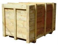 Wooden Boxes - 03