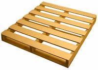Wooden Pallets - 01