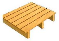 Wooden Pallets - 02