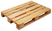 Wooden Pallets - 03