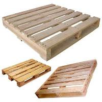 Wooden Pallets - 06