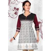 Tunics - Manufacturer, Exporters and Wholesale Suppliers,  Tamil Nadu - Manthan Creations