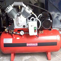 5 Hp Two Stage Air Compressors